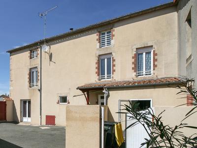 French property, houses and homes for sale in LA POMMERAIE SUR SEVRE Vendee Pays_de_la_Loire
