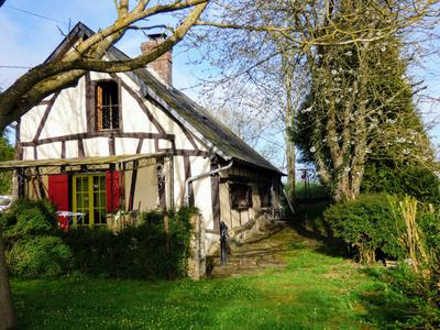 French property, houses and homes for sale in HEUGON Orne Normandy