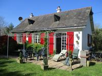 French property for sale in MALANSAC, Morbihan - €129,500 - photo 1