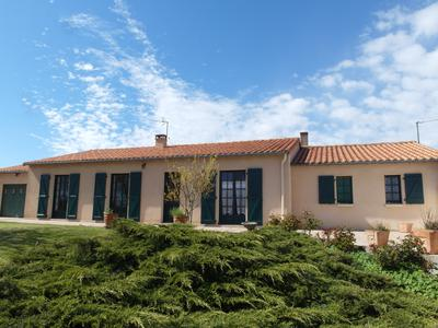 French property, houses and homes for sale in LE BREUIL SOUS ARGENTON Deux_Sevres Poitou_Charentes