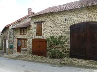 maison à vendre à NAILLAT, Creuse, Limousin, avec Leggett Immobilier