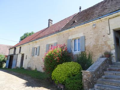 French property, houses and homes for sale in LA FERTE BERNARD Sarthe Pays_de_la_Loire