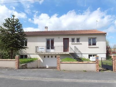 French property, houses and homes for sale in VIHIERS Maine_et_Loire Pays_de_la_Loire