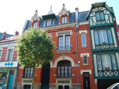 French property, houses and homes for sale in ALBERT Somme Picardie