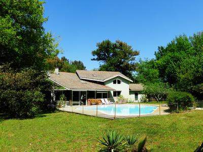 French property, houses and homes for sale in LEON Landes Aquitaine