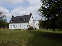 French property for sale in SOURDEVAL LES BOIS, Manche - €314,000 - photo 1