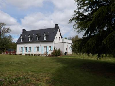 French property, houses and homes for sale in SOURDEVAL LES BOIS Manche Normandy