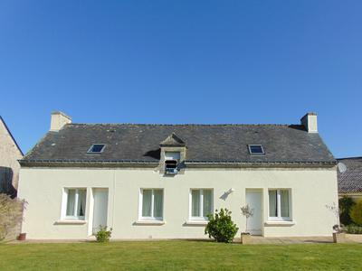 French property, houses and homes for sale in PLUVIGNER Morbihan Brittany