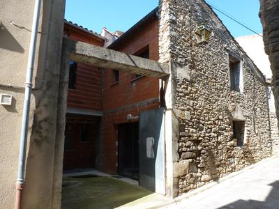 French property, houses and homes for sale in LA LIVINIERE Herault Languedoc_Roussillon