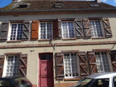 French property, houses and homes for sale in VERNEUIL SUR AVRE Eure Higher_Normandy