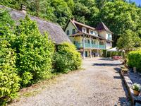 French property, houses and homes for sale in PERPEZAC LE NOIR Correze Limousin