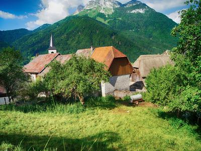 French property, houses and homes for sale in LA COMPOTE Savoie French_Alps