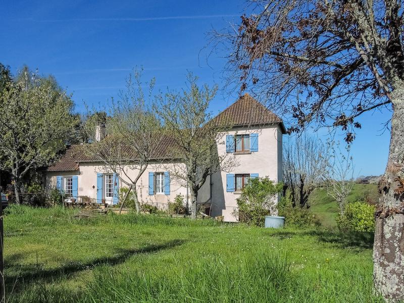 Maison vendre en aquitaine dordogne chatres p rigord for Maison acheter france