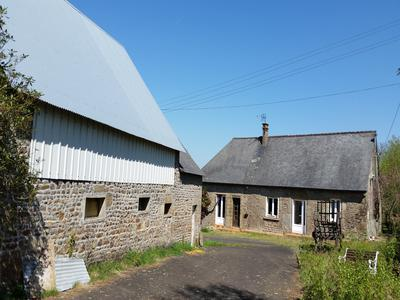 French property, houses and homes for sale in ST MARS SUR LA FUTAIE Mayenne Pays_de_la_Loire
