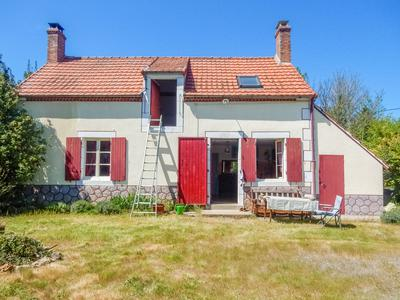 French property, houses and homes for sale in ST JEANVRIN Cher Centre