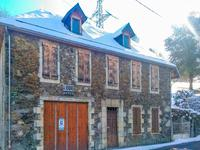 French ski chalets, properties in Canton de Saint Beat, Superbagneres, Pyrenees - Haute Garonne