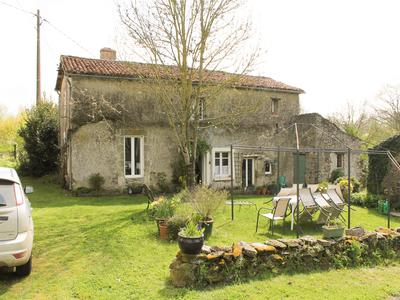 French property, houses and homes for sale in ST HILAIRE DE VOUST Vendee Pays_de_la_Loire