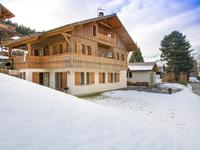 latest addition in Saint Gervais Mont Blanc Haute_Savoie