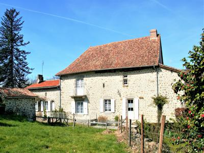 French property, houses and homes for sale in PIEGUT PLUVIERS Dordogne Aquitaine