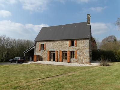 French property, houses and homes for sale in LA TRINITE Manche Normandy