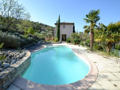 French property, houses and homes for sale in GROSPIERRES Ardeche French_Alps