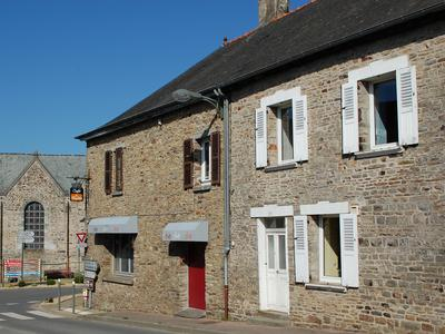 French property, houses and homes for sale in LA BOUEXIERE Ille_et_Vilaine Brittany