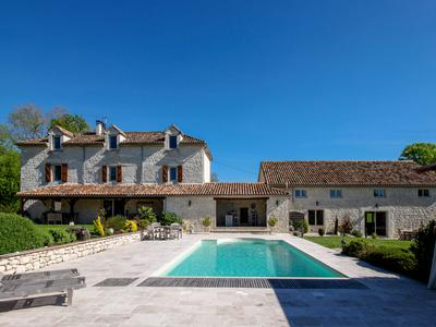 French property, houses and homes for sale in FLAUGNAC Lot Midi_Pyrenees