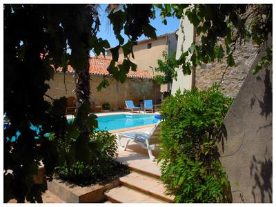 French property, houses and homes for sale in ASPIRAN Herault Languedoc_Roussillon