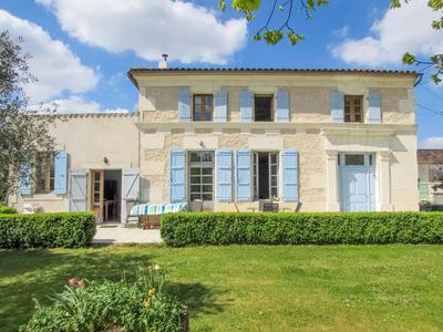 French property, houses and homes for sale in VILLARS LES BOIS Charente_Maritime Poitou_Charentes