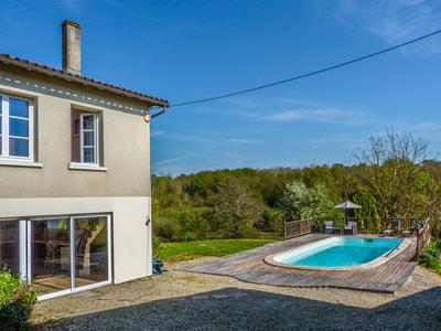 French property, houses and homes for sale in LE VIEUX CERIER Charente Poitou_Charentes