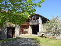 French ski chalets, properties in Canton de Barbazan, Nistos, Pyrenees - Haute Garonne