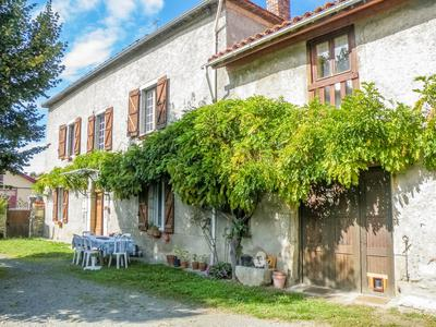 French property, houses and homes for sale in HUOS Haute_Garonne Midi_Pyrenees