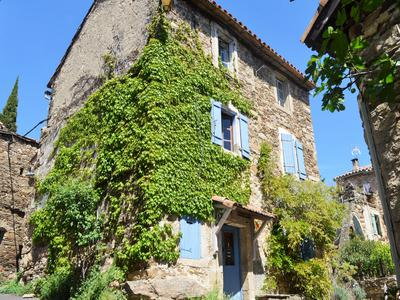 French property, houses and homes for sale in ST MARTIN DE L ARCON Herault Languedoc_Roussillon