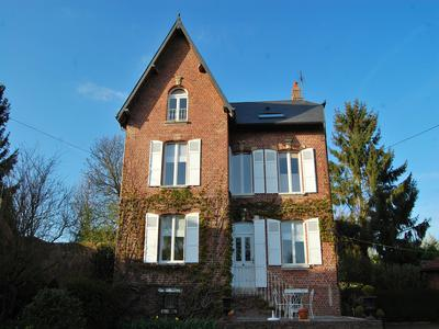 French property, houses and homes for sale in LE FRESTOY VAUX Oise Picardie