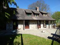 French property for sale in TANVILLE, Orne - €259,700 - photo 2