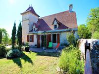 Maison à vendre à CANIAC DU CAUSSE en Lot - photo 0