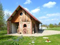 French property for sale in GENOUILLAC, Creuse - €254,400 - photo 10