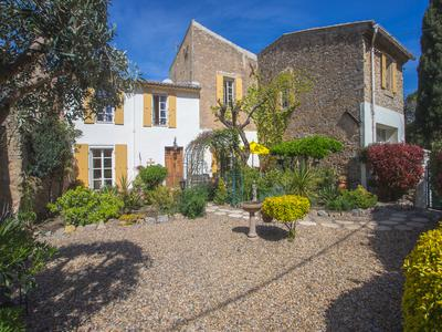 French property, houses and homes for sale in MONTREDON DES CORBIERES Aude Languedoc_Roussillon