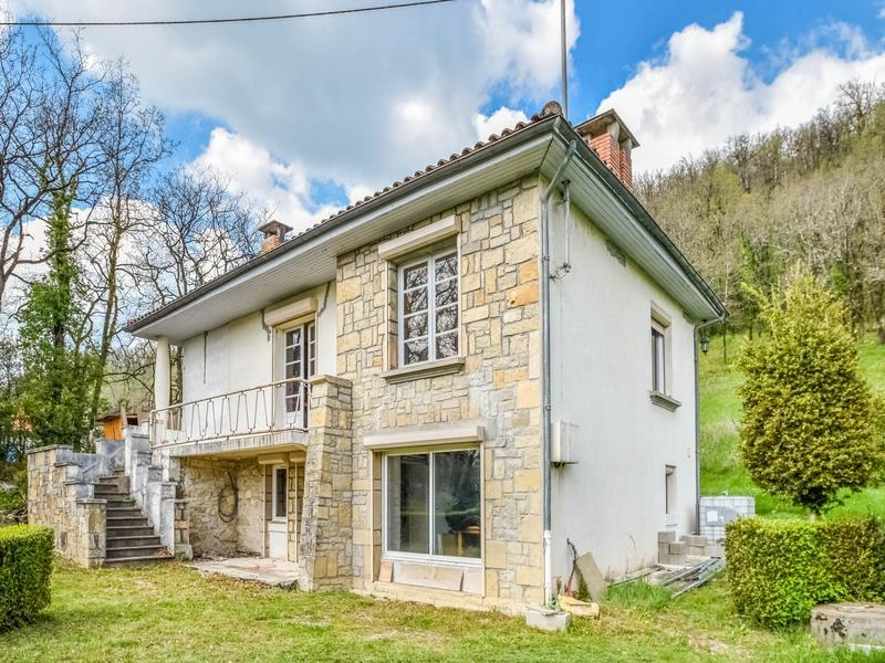 maison vendre en midi pyrenees tarn et garonne varen une maison de grand valeur 2 tages 3. Black Bedroom Furniture Sets. Home Design Ideas