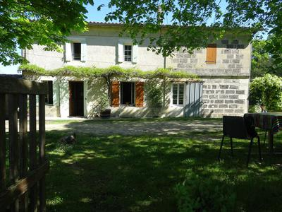 French property, houses and homes for sale in GOURS Gironde Aquitaine
