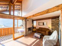French ski chalets, properties in La Cote d'Aime, Bourg St Maurice, Paradiski