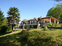 houses and homes for sale inCAZAUBONGers Midi_Pyrenees
