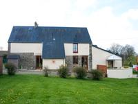 French property for sale in VENGEONS, Manche - €148,000 - photo 1
