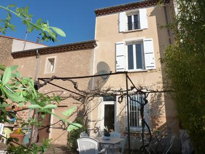French property, houses and homes for sale in PUISSERGUIER Herault Languedoc_Roussillon