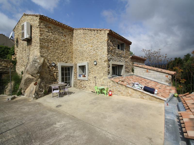 Maison vendre en languedoc roussillon herault la for Acheter maison herault