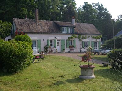 French property, houses and homes for sale in Avrillé Les Ponceaux Indre_et_Loire Centre