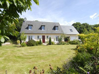 French property, houses and homes for sale in BESNEVILLE Manche Normandy