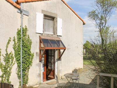 French property, houses and homes for sale in ST MAURICE LE GIRARD Vendee Pays_de_la_Loire