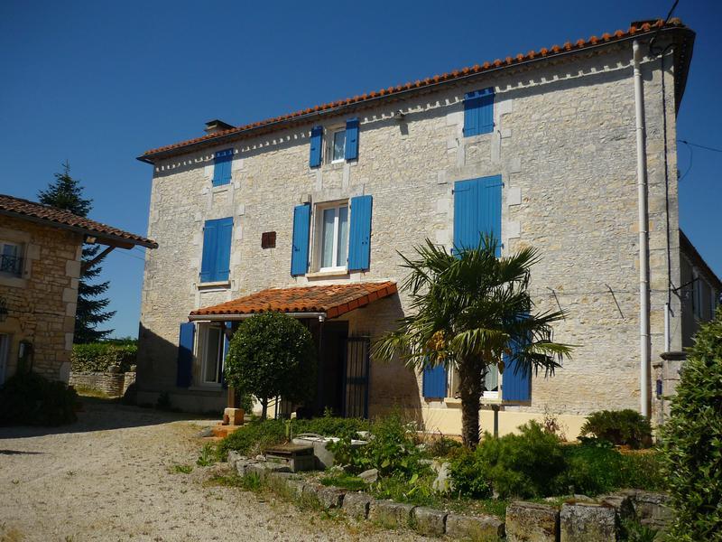 Maison à vendre à MANSLE(16460) - Charente
