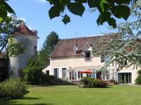 French property, houses and homes for sale in MONTIGNY LA RESLE Yonne Bourgogne